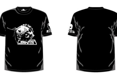 SKULL SKATES JUNK LAW T-SHIRTS Reservation