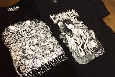 Thanks! MxExG, MY MAN MIKE & CATHETER Tees!!