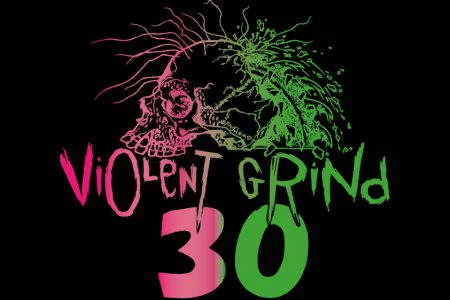 VIOLENT GRIND 30th x HERESIES Special Color