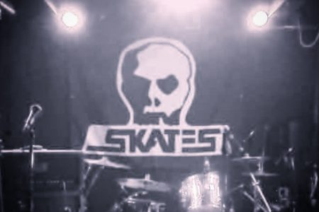 Thanks!SKULL SKATES NIGHT 2019 at KIETH FLACK!!