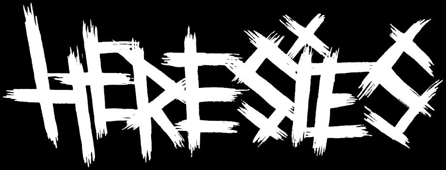 HERESIES  official website