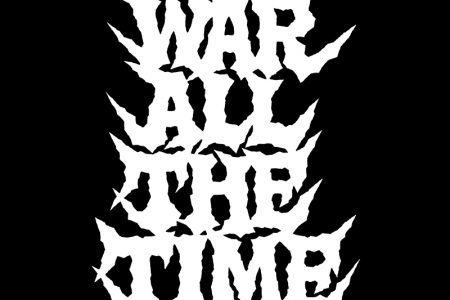 HERESIES WAR ALL THE TIME