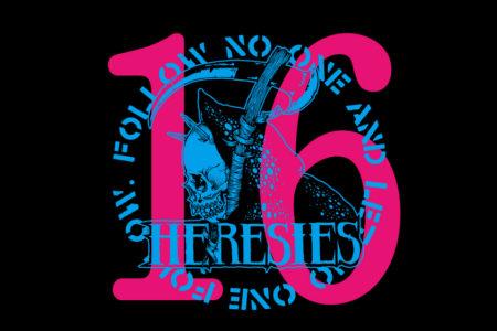 Thanks!We're 16th Anniversary.